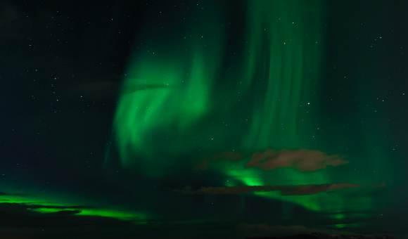 ísland 2012