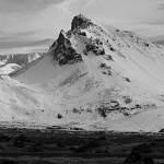 Vorgebirge des Snæfell