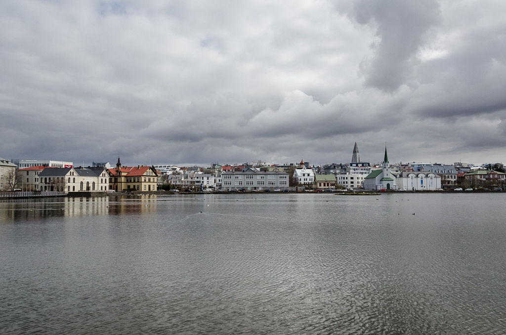 Reykjavíkurtjörn