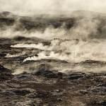 Steamy Earth