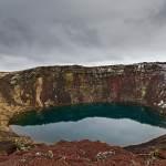 Kerið-Krater